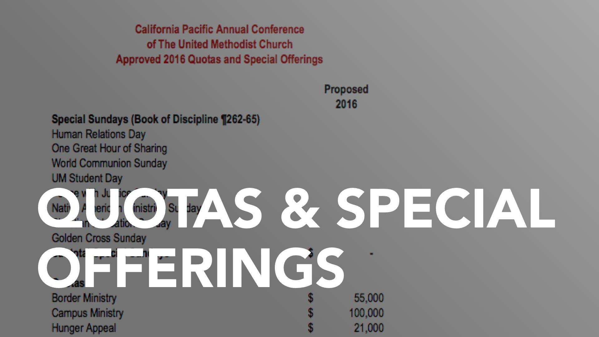 2016-quotas