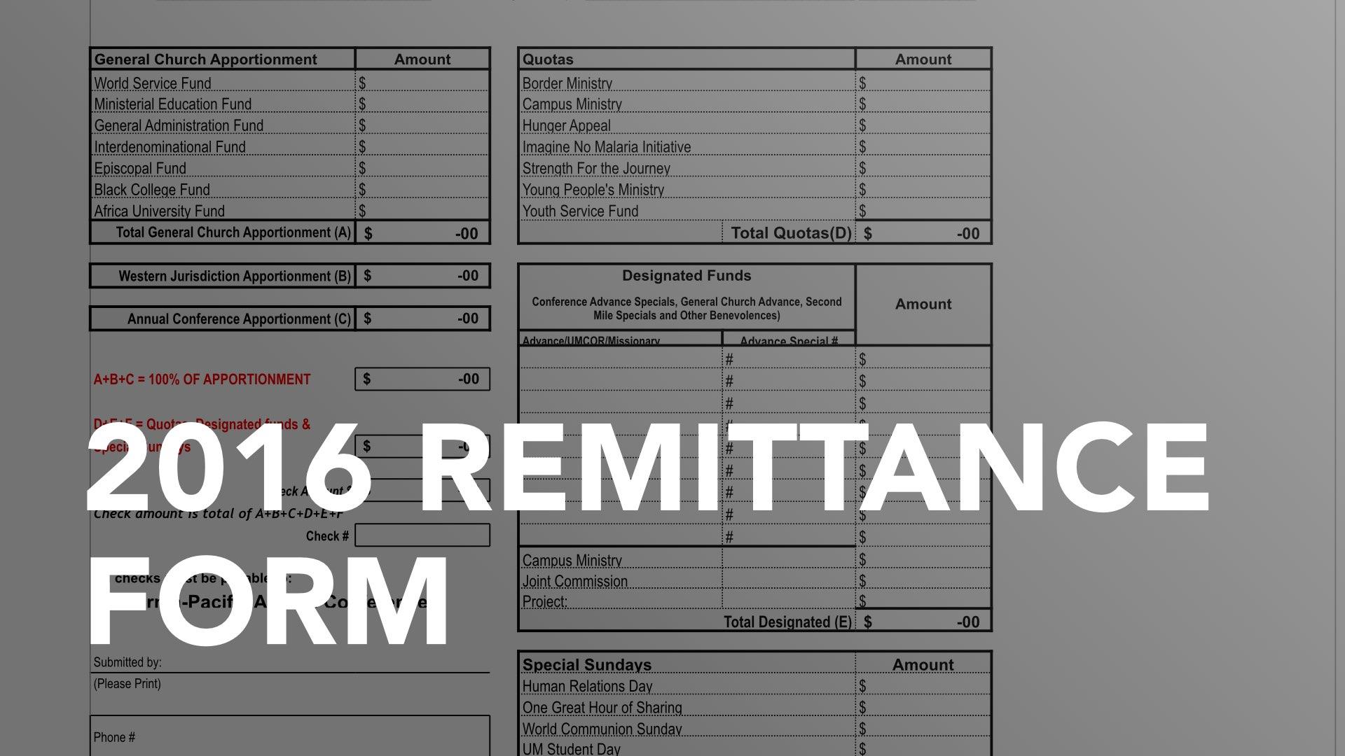 2016-remittance-form