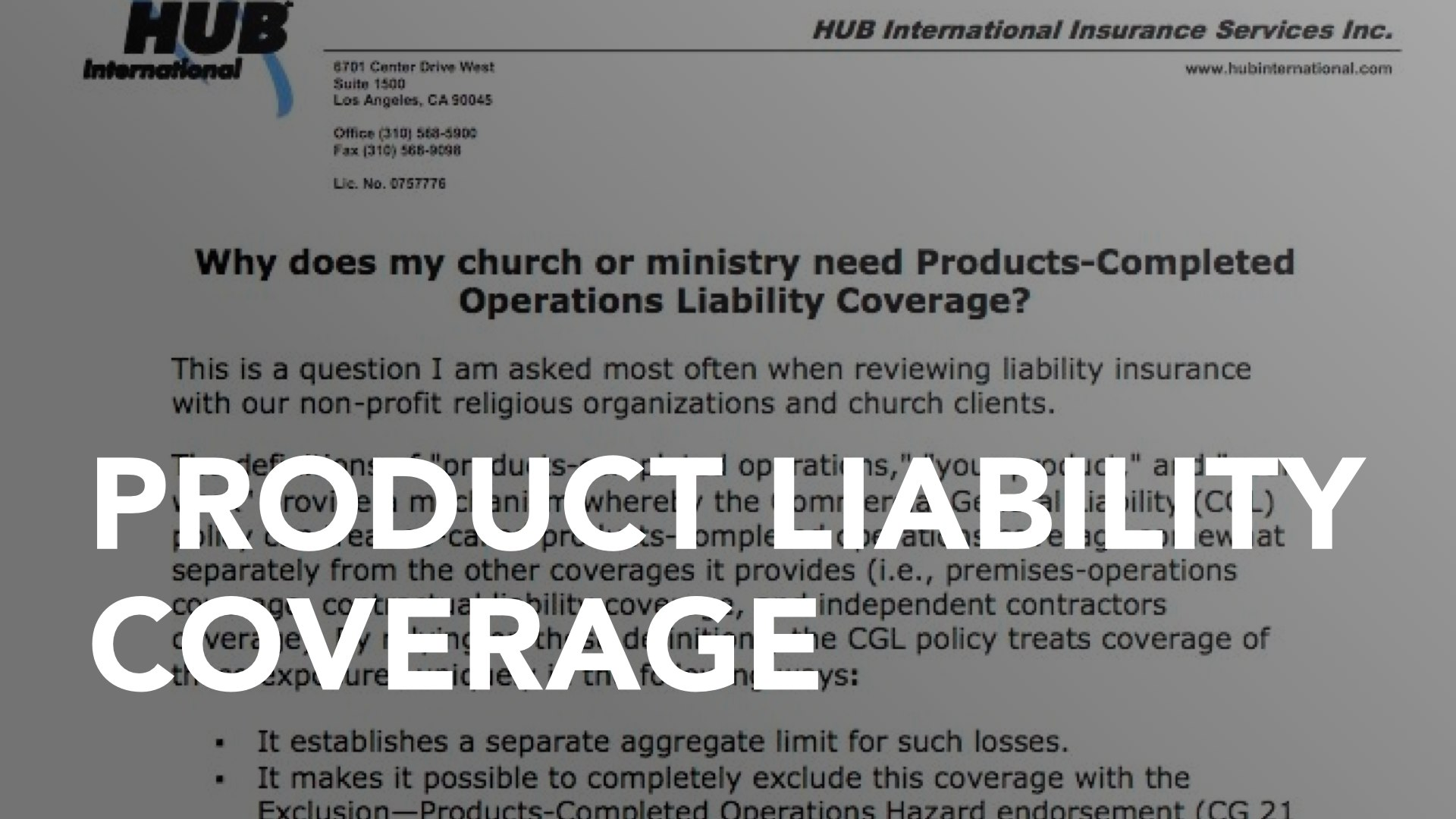 product-liability-coverage