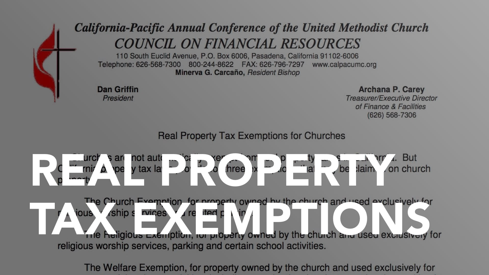 real-property-tax-exemptions