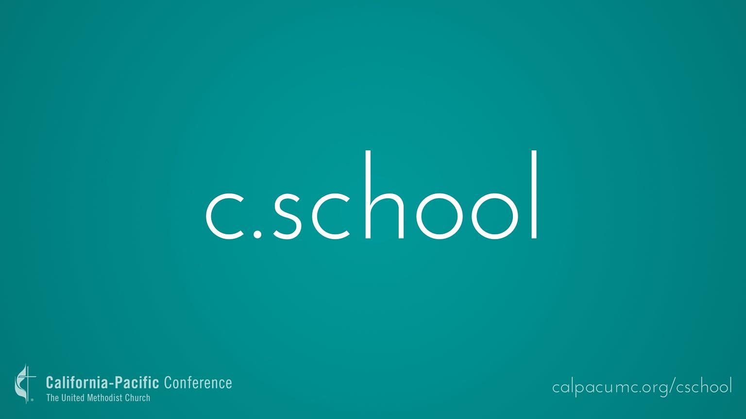 c-school-logo