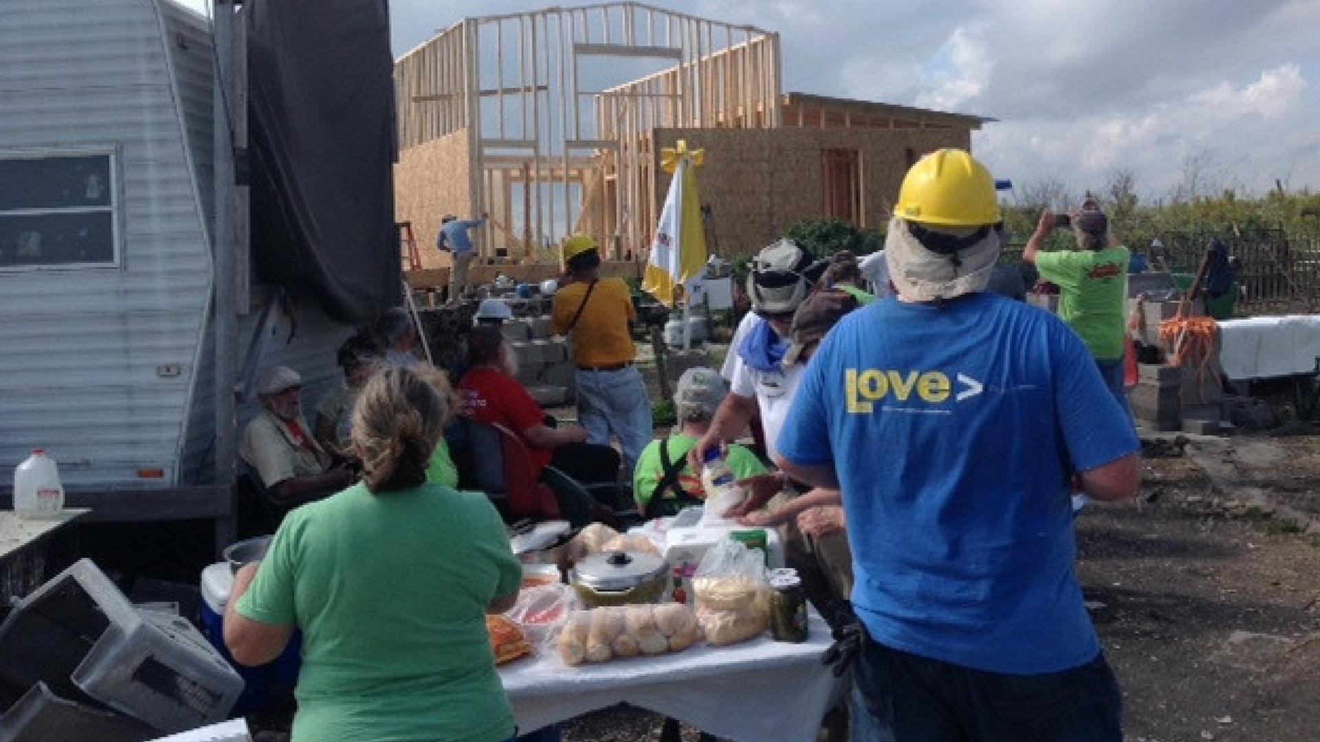 Cal-Pac UMVIM Rebuilds Home Texas 4
