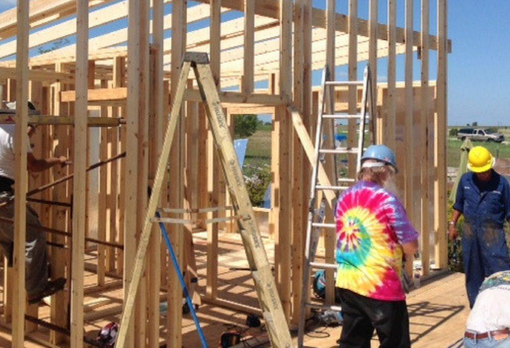 Cal-Pac UMVIM Rebuilds Home Texas 2